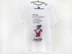 ユーユー ユニクロ×アンダーカバーのTシャツ