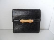 GUCCI(グッチ)/3つ折り財布