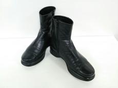 YvesSaintLaurent(イヴサンローラン)/ブーツ