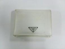 PRADA(プラダ)/2つ折り財布
