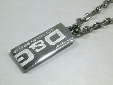 D&G(ディーアンドジー)/ネックレス