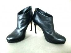 エルケーベネットのブーツ