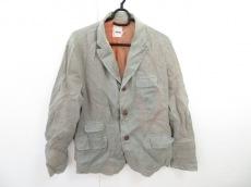 ディップのジャケット