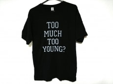 ルーカーバイネイバーフッドのTシャツ