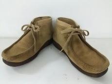 Clarks(クラークス)/ブーツ