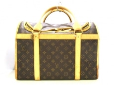 LOUIS VUITTON(ルイヴィトン)のサック・シヤン40のボストンバッグ