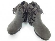 エミルのブーツ