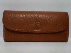 キソラの長財布