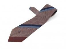 トニーノランボルギーニのネクタイ