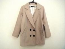 ヘザーのコート