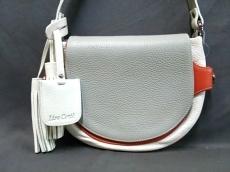 リサ コンテのショルダーバッグ