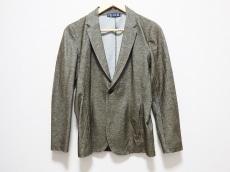 ハルプのジャケット