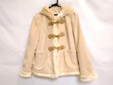 シークレットハニーのコート