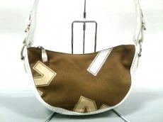 ベルジェのショルダーバッグ