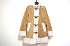 キャサリンロスのコート