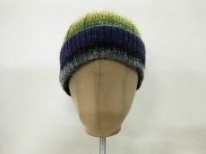 MARITHE FRANCOIS GIRBAUD(マリテフランソワジルボー)/帽子