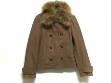 ミスティックのコート