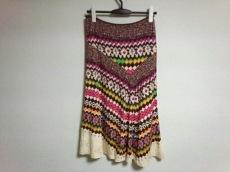 ミスティコのスカート