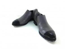 ドゥビネットのブーツ