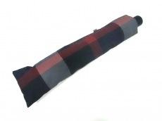 ブラックレーベルクレストブリッジの傘