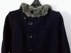 アイロニーのコート