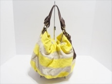 カーライフのハンドバッグ