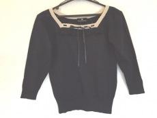 カールパークレーンのセーター