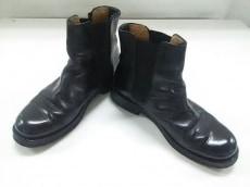 HERMES(エルメス)/ブーツ