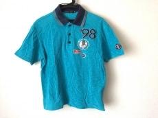 バーニヴァーノのポロシャツ