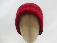 キョウジマルヤマの帽子