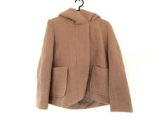 ブロードゥリーアンドコーのコート