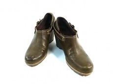 mulinsen(ムーリンセン)の靴