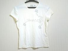 ブルーガールのTシャツ