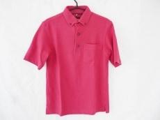 ラクアアンドシーのポロシャツ