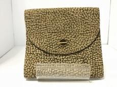 redwall BORBONESE(レッドウォールボルボネーゼ)のWホック財布