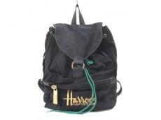 HARRODS(ハロッズ)/リュックサック