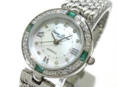 クリスチャンボヌールの腕時計