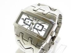 パリス・ヒルトンの腕時計