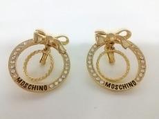 MOSCHINO(モスキーノ)/イヤリング