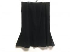 カマルゴリのスカート