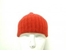ギルバートウィルソンの帽子