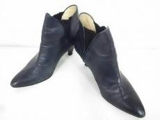 ワシントンのブーツ