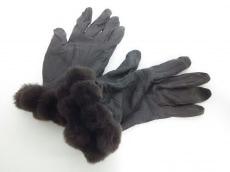 フェローの手袋