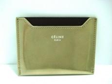 CELINE(セリーヌ)のカードケース