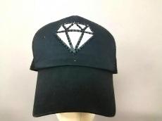 ディアボロの帽子