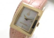 mikimoto(ミキモト)/腕時計