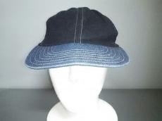 ARMANIJEANS(アルマーニジーンズ)の帽子