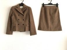 HARRODS(ハロッズ)/スカートスーツ