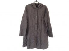 ルクシーナのコート