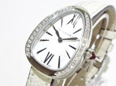 BVLGARI(ブルガリ) 腕時計 セルペンティ SPS27WSDL